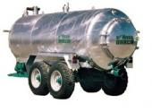 TANKERS FOR LIQUID MANURE