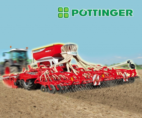 Bulagro becomes the official importer for Bulgaria of the Austrian brand POETTINGER
